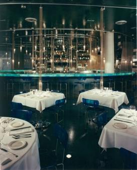 Restaurant Interiors Miami