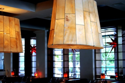 Restaurant interiors Coral Gabels designs