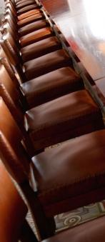 Restaurant interiors Coral Gabels designs