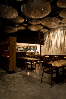 sustain restaurant image