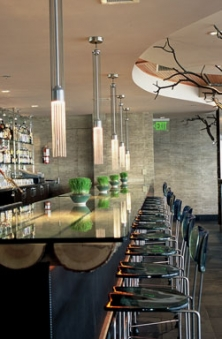 Restaurant Remodel and Interior Design