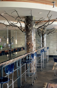 Architectural Hotel Design Interior Decoration