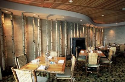 Six Seven Restaurant At Hotel Edgewater Carl J Myers